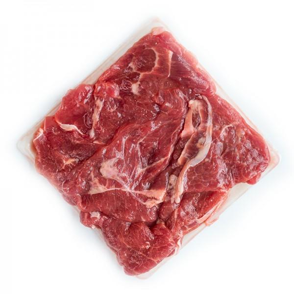 澳漫牛邦嫩牛肉片150g / 每盒(效期至2020年7月)