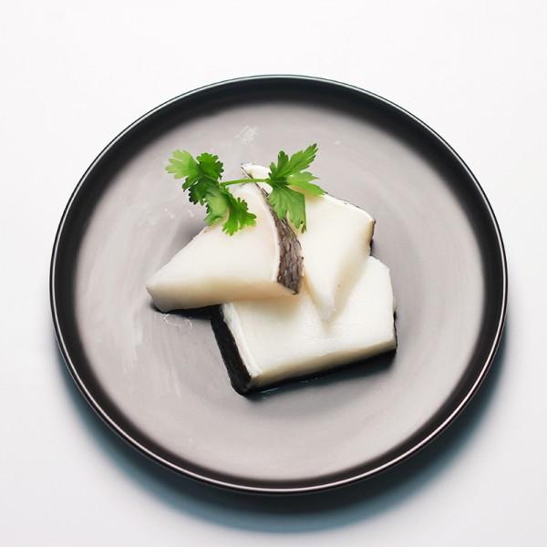 法国银鳕鱼 切小块辅食装500g